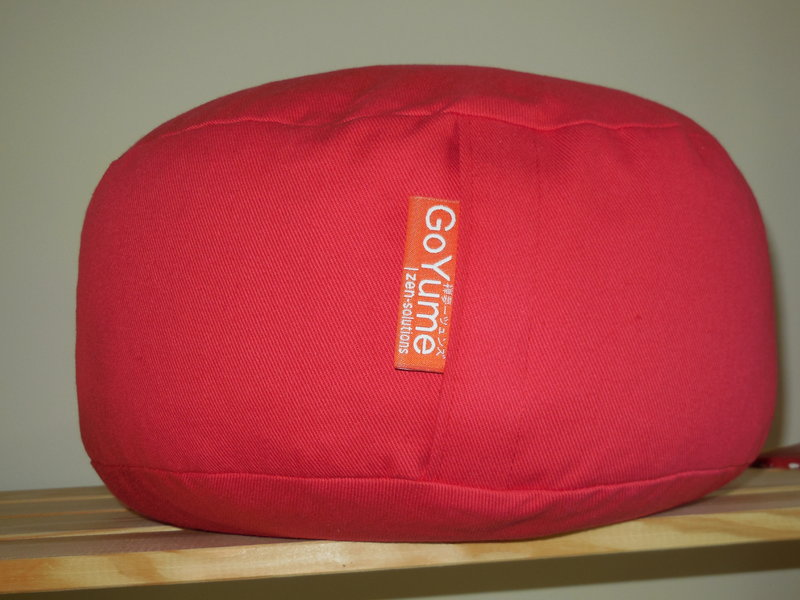 Seiza meditation cushion